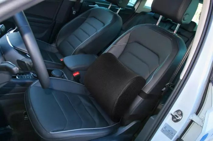 10 best lumbar support for your car in