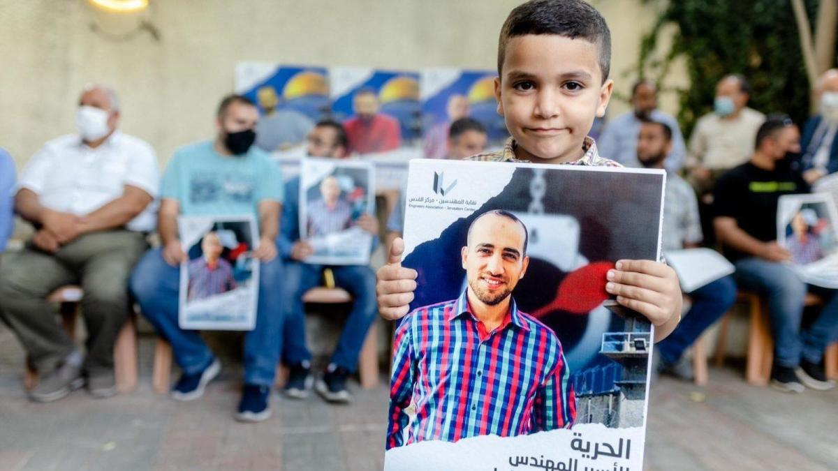 Palestinian Prisoners Under Israeli Administrative Detention Continue Long, Brutal Hunger Strikes
