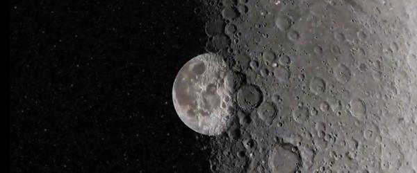 Aunque la luna se ha mantenido prácticamente sin cambios durante la historia humana, nuestra comprensión de la misma y la forma en que ha evolucionado con el tiempo ha evolucionado de forma espectacular.  Gracias a las nuevas mediciones, tenemos puntos de vista nuevos y sin precedentes de su superficie, junto con una nueva visión de cómo él y otros planetas rocosos de nuestro sistema solar vino a buscar la manera que lo hacen.  Vea algunos de los lugares de interés turístico y aprender más sobre la luna aquí!  Crédito: NASAexplorer posts relacionados: la misión de la NASA GRIAL trae gravedad más preciso mapa de la gravedad lunar mapa de campo de la luna generado por las sondas GRAIL aumenta la hipótesis del impacto gigante, que dice ...