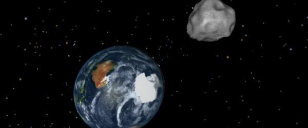 Marque la fecha - 7 de febrero de 2013 a las 19:00 UTC (11 am PST / 2 pm EST).  Para aquellos de ustedes interesados en la aproximación más cercana la Tierra alguna vez predijo que un objeto de este tamaño, la NASA llevará a cabo una teleconferencia para discutir los medios de comunicación acerca de sobrevuelo asteroide próximo.  Los participantes de la teleconferencia son: Lindley Johnson, encargado del programa, de objetos cercanos a la Tierra (NEO) Programa de Observaciones, sede de la NASA, Washington Timothy Spahr, director del Centro de Planetas Menores, Harvard-Smithsonian Center for Astrophysics, Cambridge, Mass. Donald Yeomans, director, Oficina NEO, Jet Propulsion Laboratory en Pasadena, California Amy Mainzer, investigador principal, NEOWISE observatorio, Jet Propulsion Laboratory Edward Beshore, investigador principal adjunto, Origins-Spectral Interpretación de recursos identificación-Security-Regolito Asteroid Explorer ...