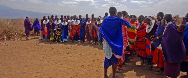This is the letter of The Maasai elders of Ngorongoro District backed by Avaaz, in which they are trying to pull your attention on the issues they are just experiencing.  Government wants to grab their land and force them to leave. Dear friends, We are elders of the Maasai from Tanzania, one of Africa's oldest tribes. The government has just announced that it plans to kick thousands of our families off our lands so that wealthy tourists can use them to shoot lions and leopards. The evictions are to begin immediately. Last year, when word first leaked about this plan,...