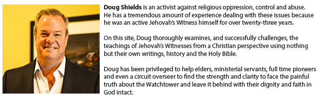 Jehovah's Witnesses: The Worst Thing (2/2)