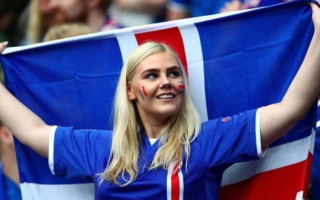 Iceland has made it illegal to pay women less than men