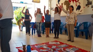 How a whisper can help fight labor trafficking in Brazil