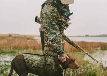 Scouting For Geese - The Waterfowl Hunter