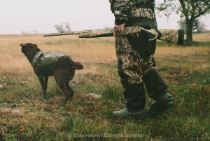 Learn how to Teal hunt with the correct Teal hunting Gear
