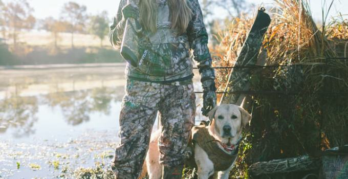 Best Duck Hunting Neck Gaiter