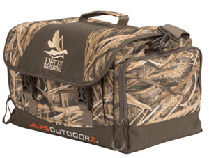 Duck Hunting Blind Bag Checklist