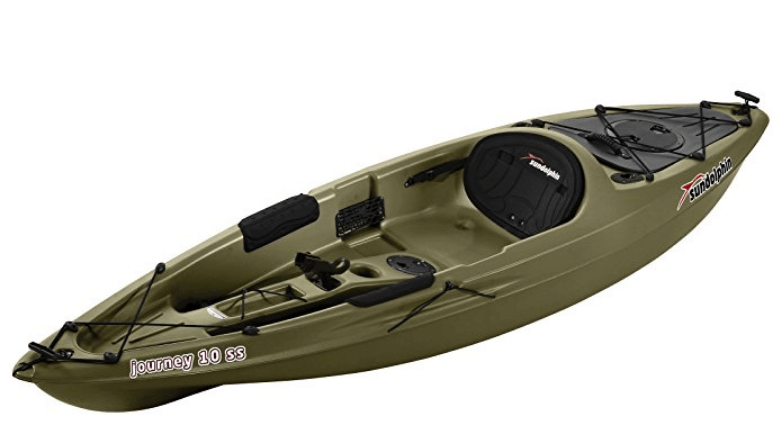 duck hunting kayak