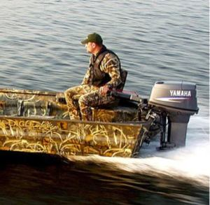 best duck boat
