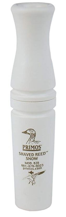snow goose call