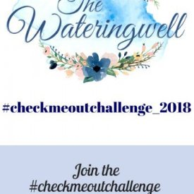 Check me out challenge