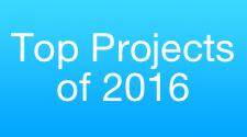 Portfolio: Best of 2016