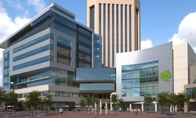 Boise-Centre-Plaza-View