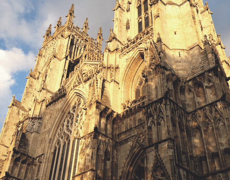 My Favourite Places in the North of England | The Wayfarer Diaries