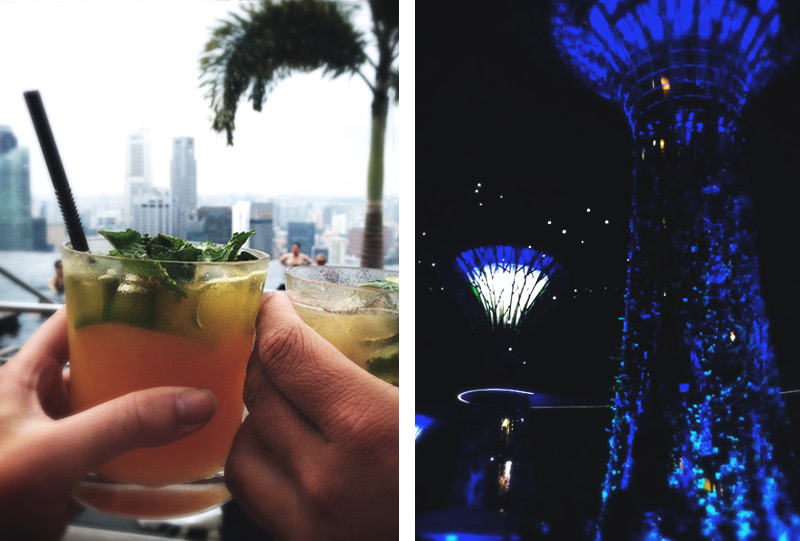 wander guide 72 hours in singapore