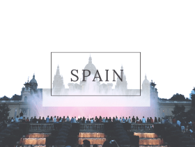 The Wayfarer Diaries spain travel blog