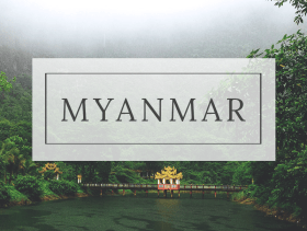 The Wayfarer Diaries Myanmar travel blog