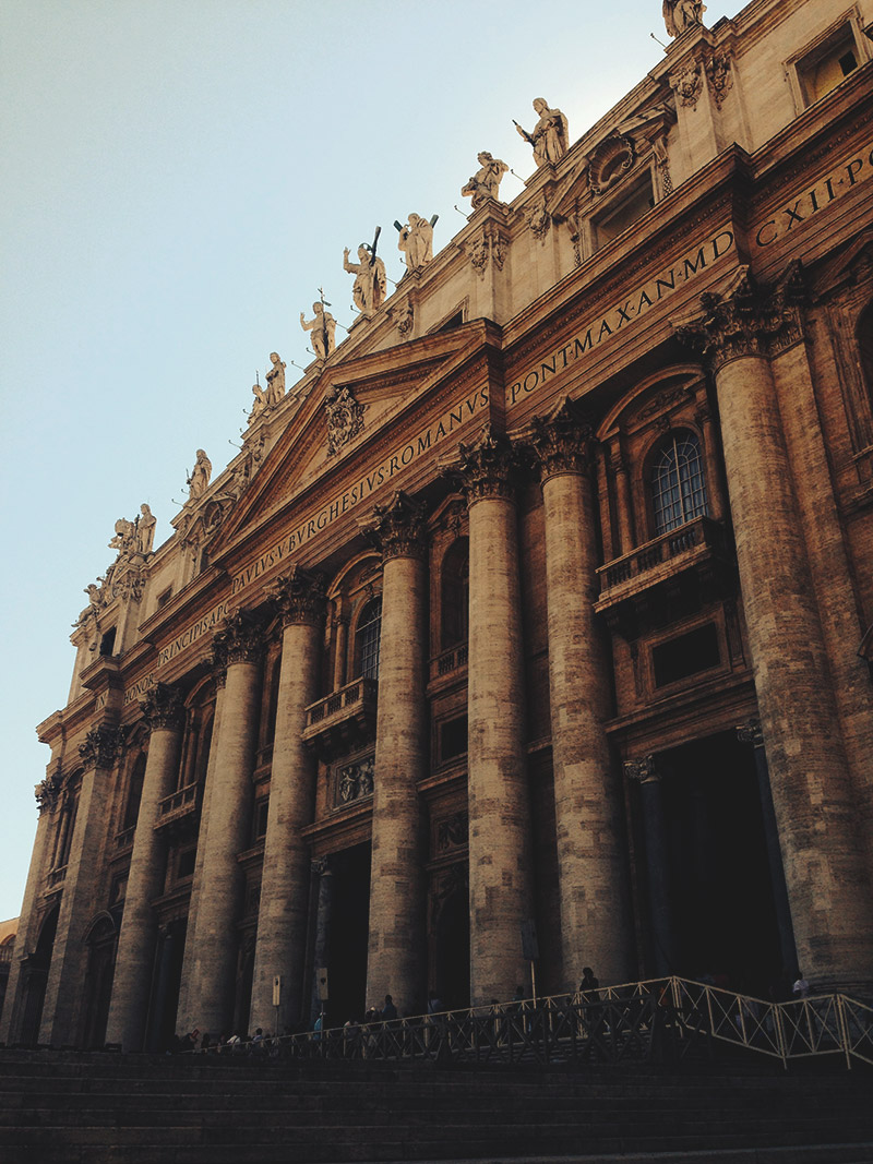rome-st-peters-