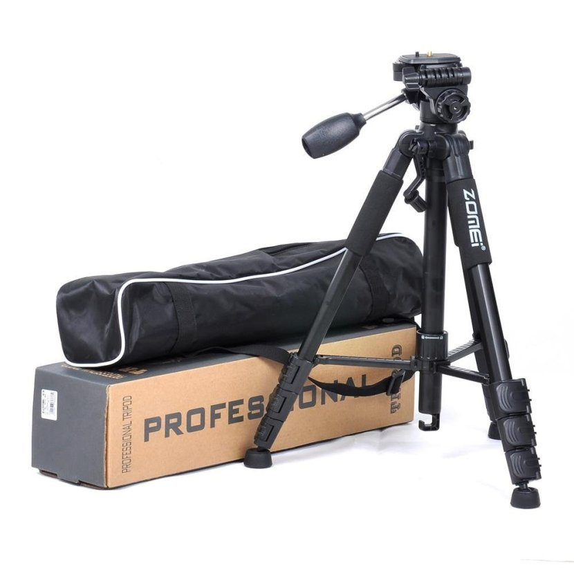 light weight portable traveller tripod for canon, sony, nikon