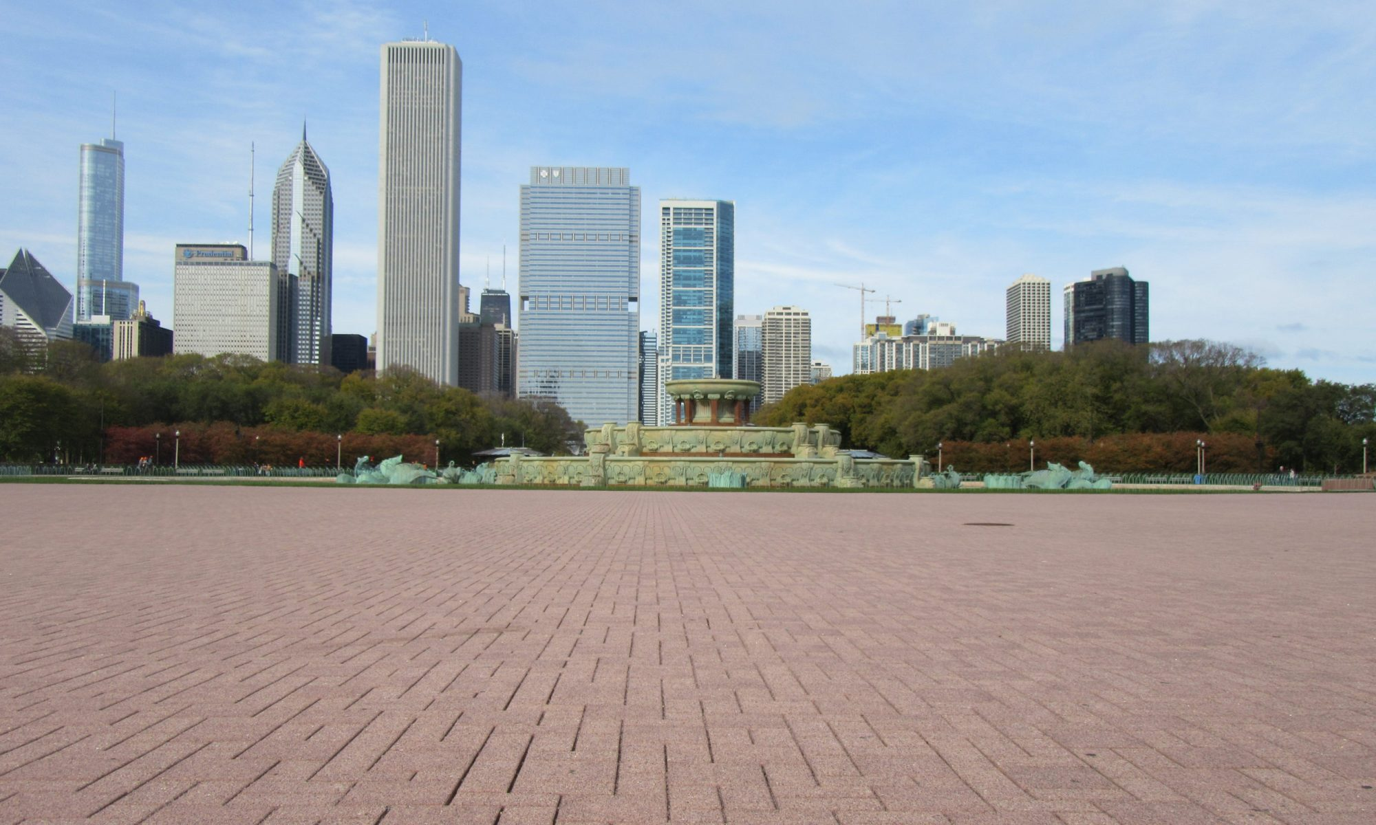 13 Reasons Chicago Should Be Your Next Weekend Trip