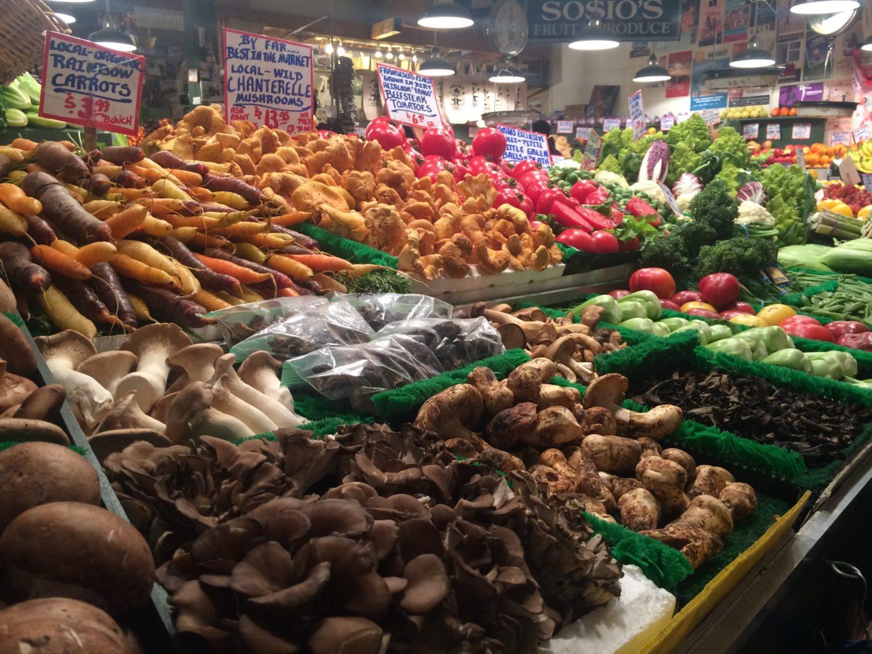 Why Seattle is Foodie Heaven