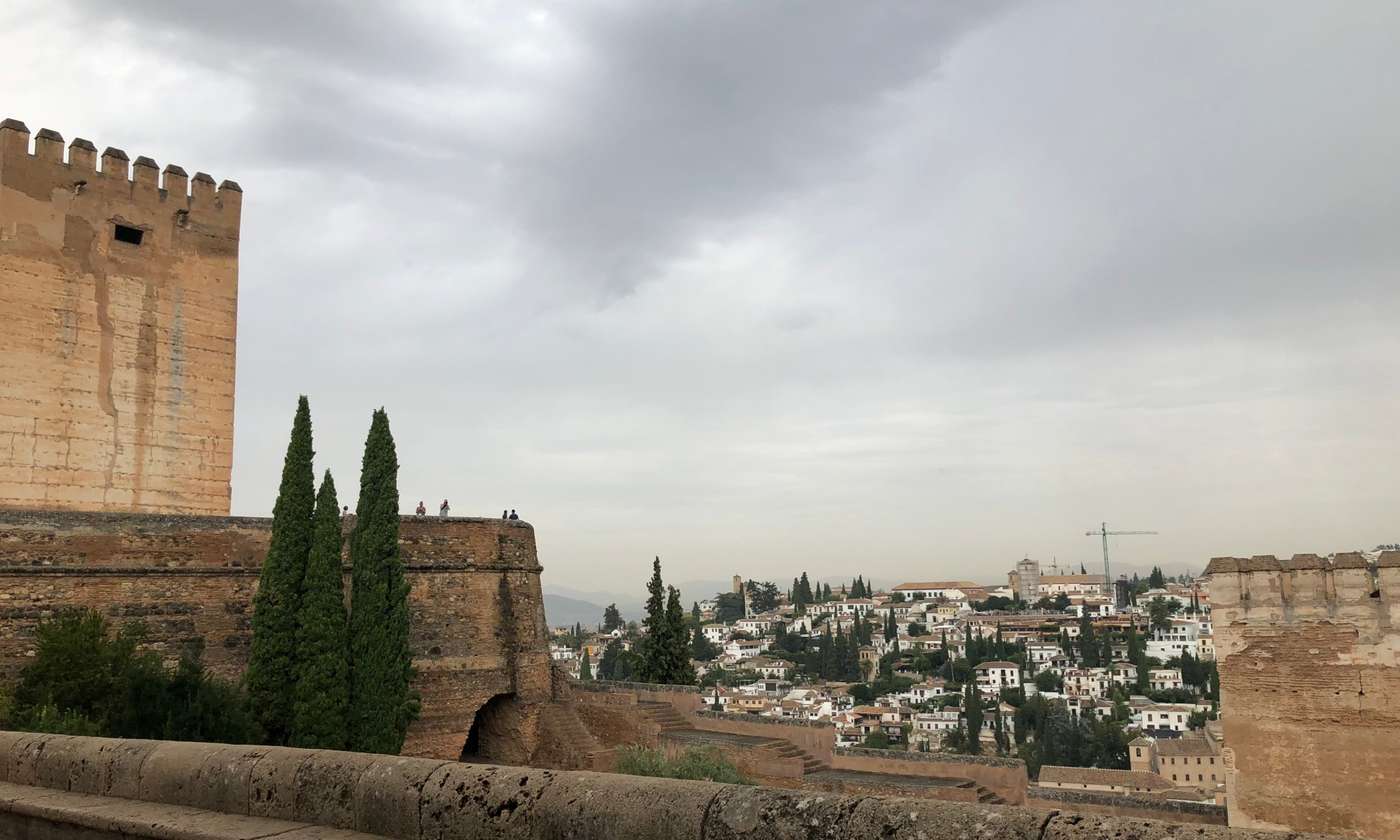 Granada: A Day in a Fairy Tale Town