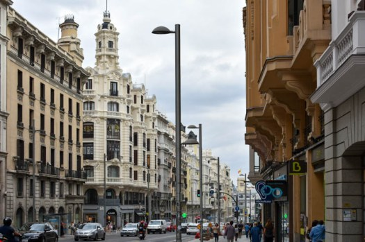 Spain Road Trip The Perfect 2 Week Spain Itinerary The