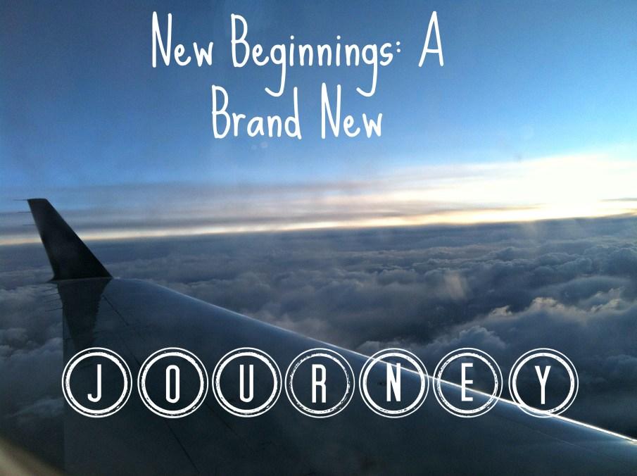 brand new journey