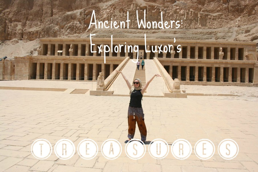travel luxor egypt