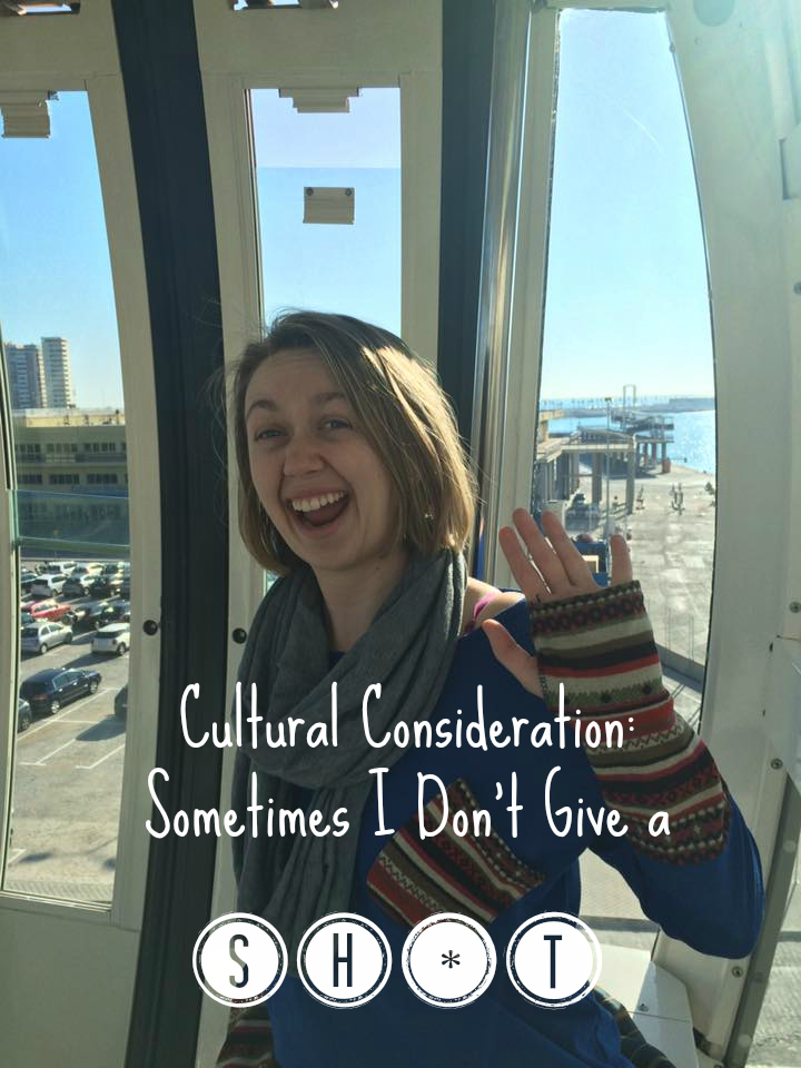 cultural consideration
