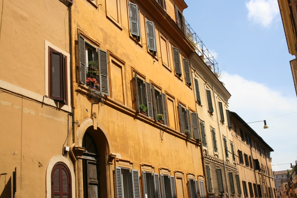 non touristy things to do in rome