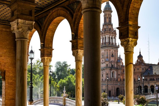 The Ultimate 3-Day Itinerary for Seville, Spain