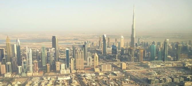 Seawings Flight Dubai
