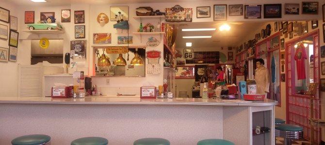 Mr. D'z Route 66 Diner