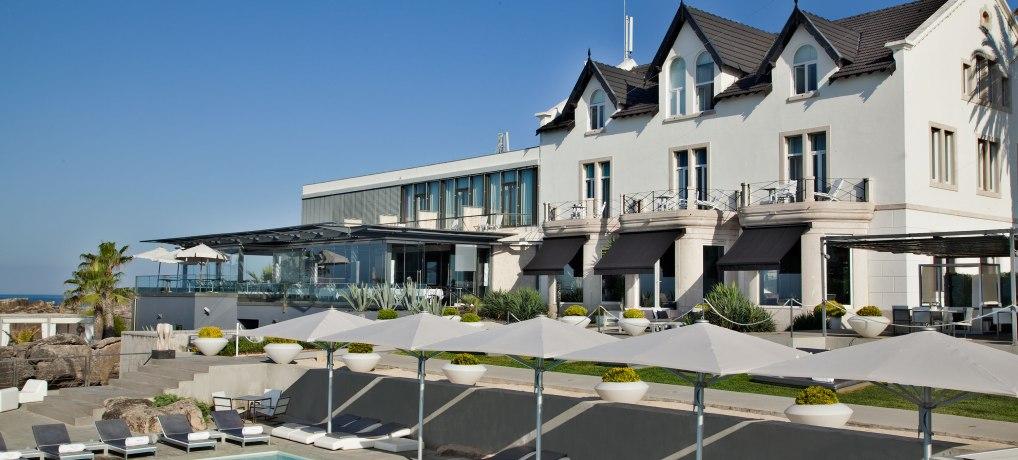 Farol Hotel*****, Cascais