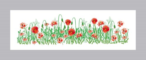 Poppies Digital