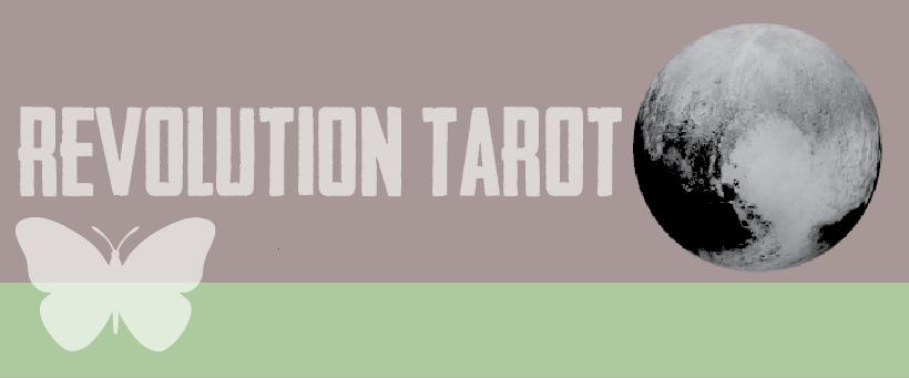 Revolution Tarot