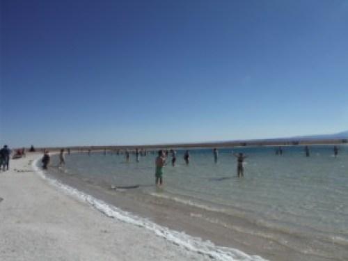 Lake Cejar