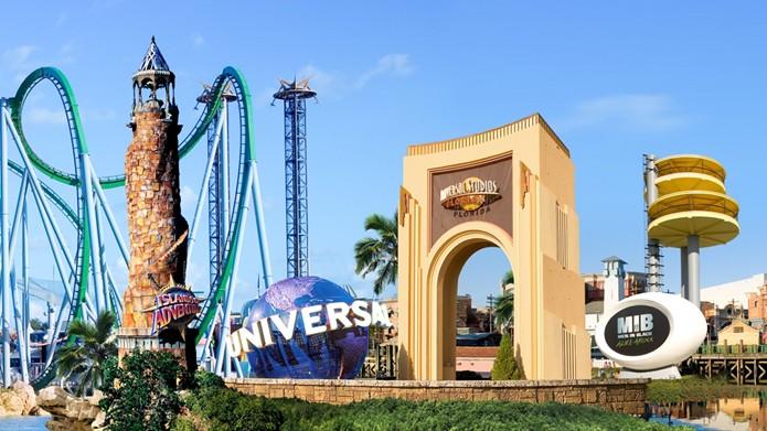 Universal Orlando Tour Guides