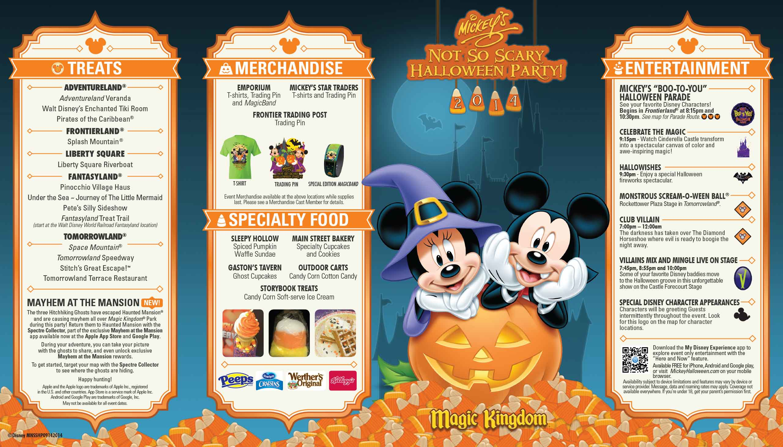 the complete guide to mickey's not so scary halloween party – guru