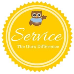 Guru Service Icon