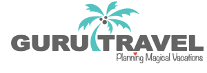 Guru Travel Logo