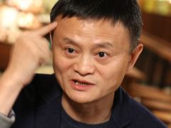 Jack Ma says he won't ever come back to lead Alibaba after he leaves next year