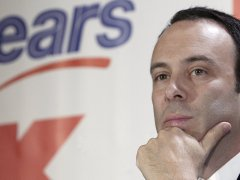 'There were mistakes along the way, for which I take responsibility': Eddie Lampert reportedly addresses Sears employees day after bankruptcy filing (SHLD)