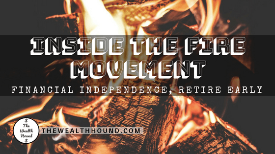 Inside the FIRE Movement | Financial Independence, Retire Early