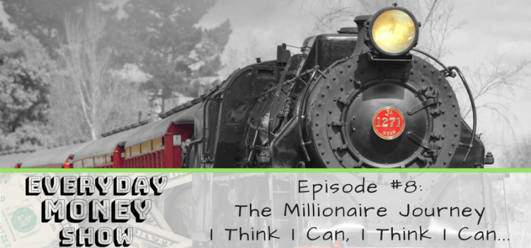 The Millionaire Journey – Anyone Can Achieve Financial Freedom!