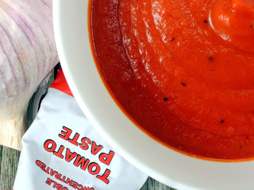 Condiments, ketchups, winter tomato ketchup 3