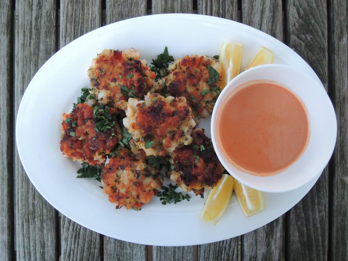 Hash, shrimp hash 1