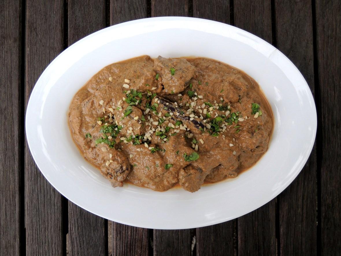 Beef, stews, shabi korma 1
